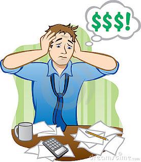 Bagaimana Hendak Keluar Dari Masalah Kewangan?, masalah kewangan,