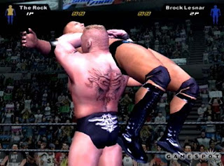 Download Smackdown Here Comes The Pain game free full version