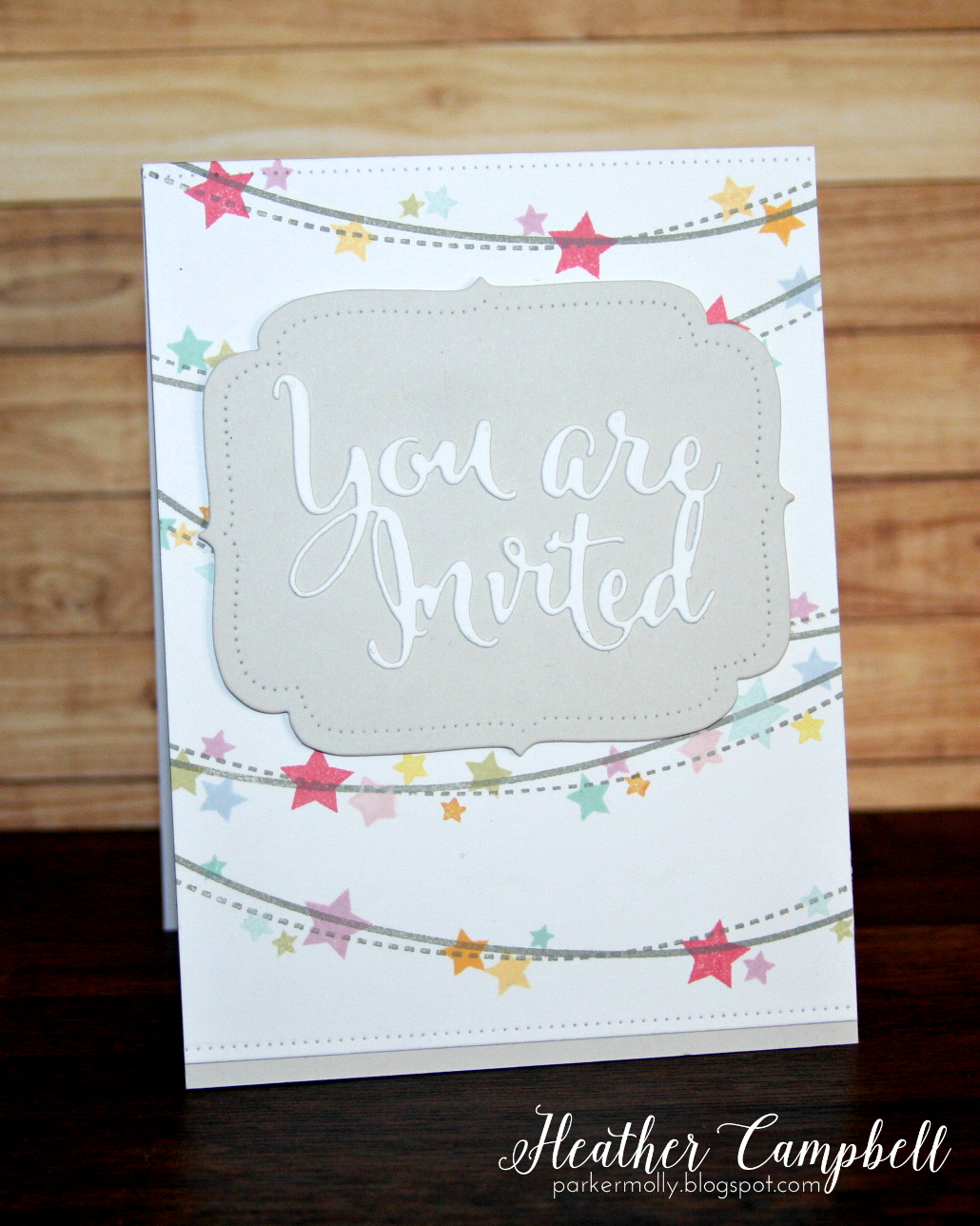avery elle two invitations