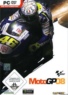 MotoGP 8 [full Version]