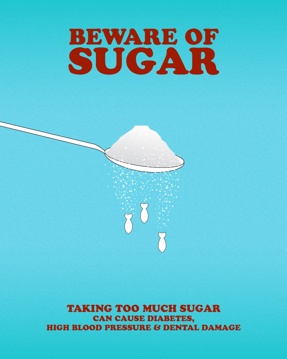 Sugar Disadvantage