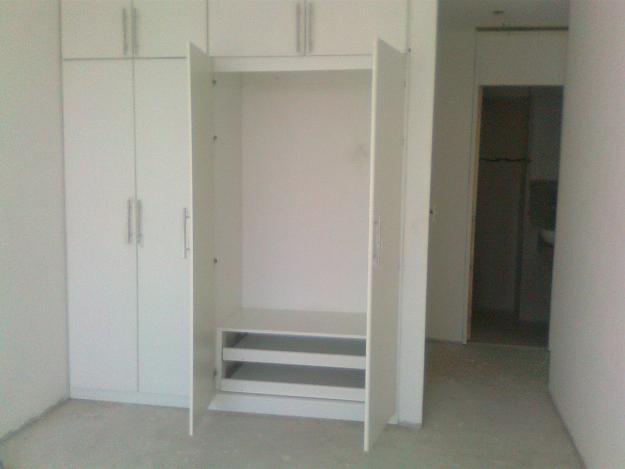 Fabrideco arte y decoracion dormitorio adulto for Programa para disenar muebles de melamina