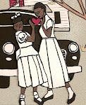 Sapelo Sister's Blog