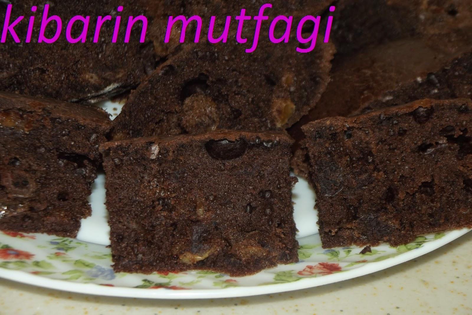 Etiket: pratik kek tarifi