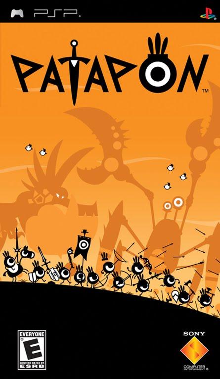 Post Patapon y Patapon 3 [PSP] [MEGA]