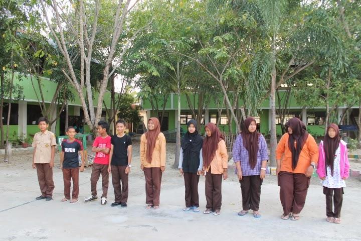 Pramuka Smpn2 Banda Aceh Perjusami Smpn 2 Banda Aceh