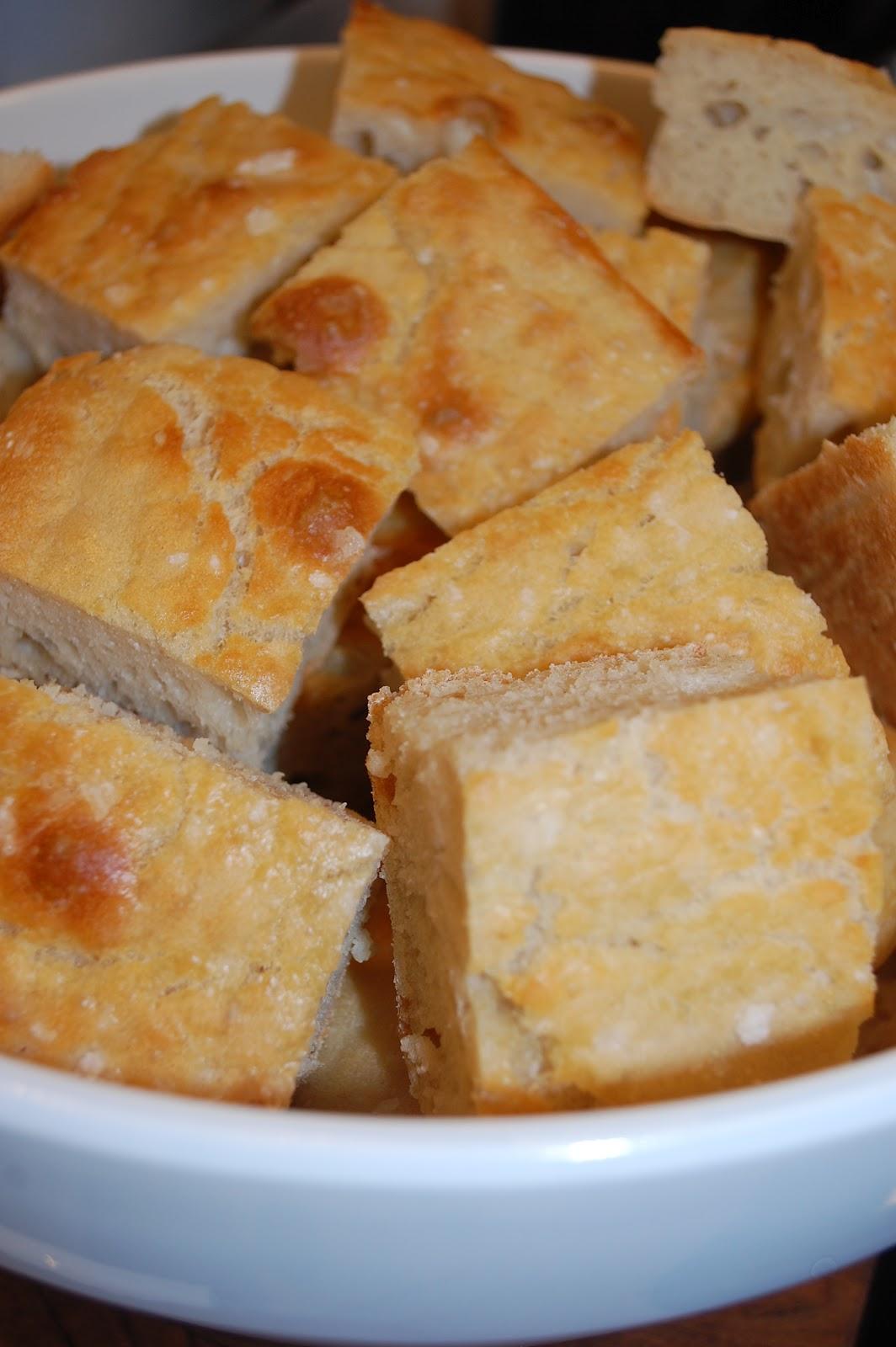 dessert oppskrifter trines matblogg