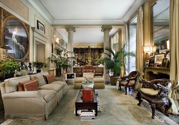 4bildcasa case di milano for Case moderne interni piccole