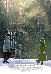 Đêm Định Mệnh - A Man and a Woman