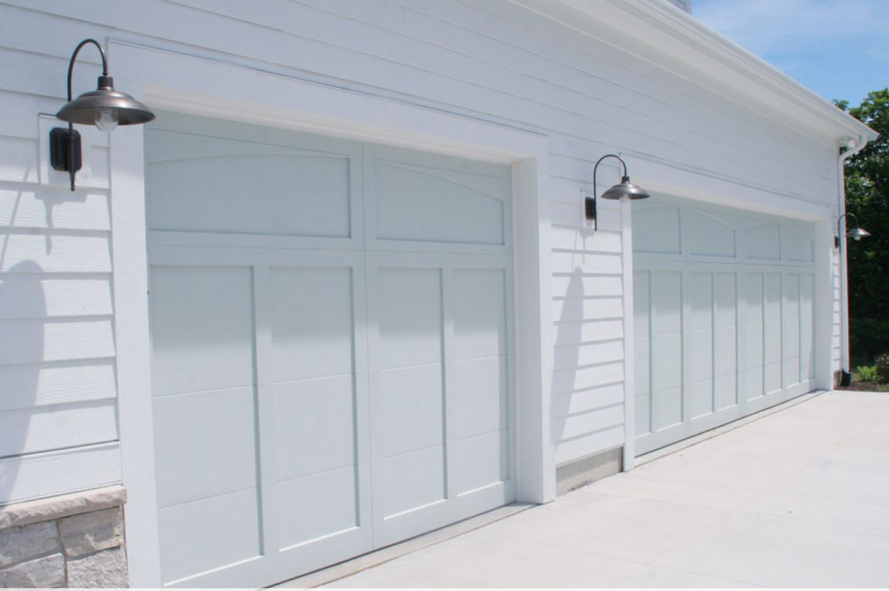 Jenson crew j crew garage doors installed for Ideal garage doors
