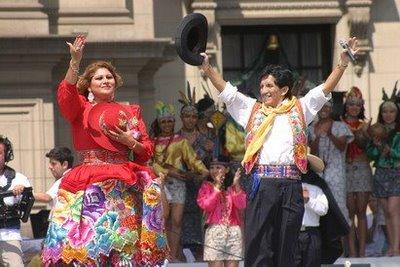 M sica andina peruana conciertos noticias entrevistas for Portales del espectaculo
