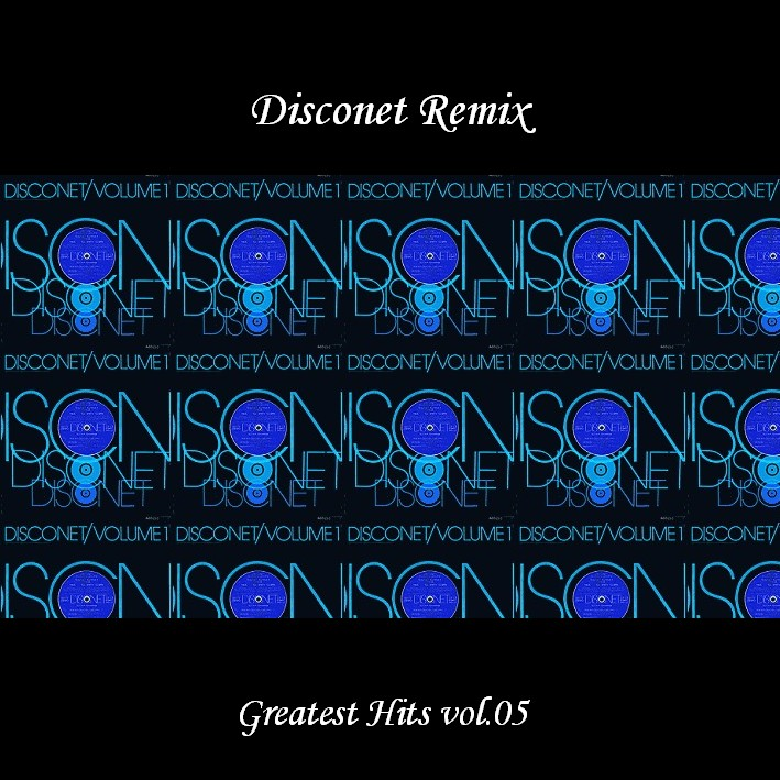 Instant Funk Greatest Hits : Music rewind disconet remix greatest hits vol