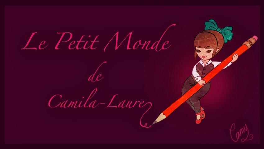 Le petit monde de Camila-Laure
