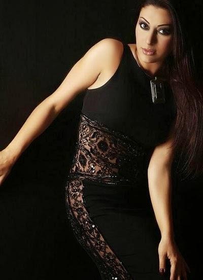 The gallery for --> Maya Singer Model