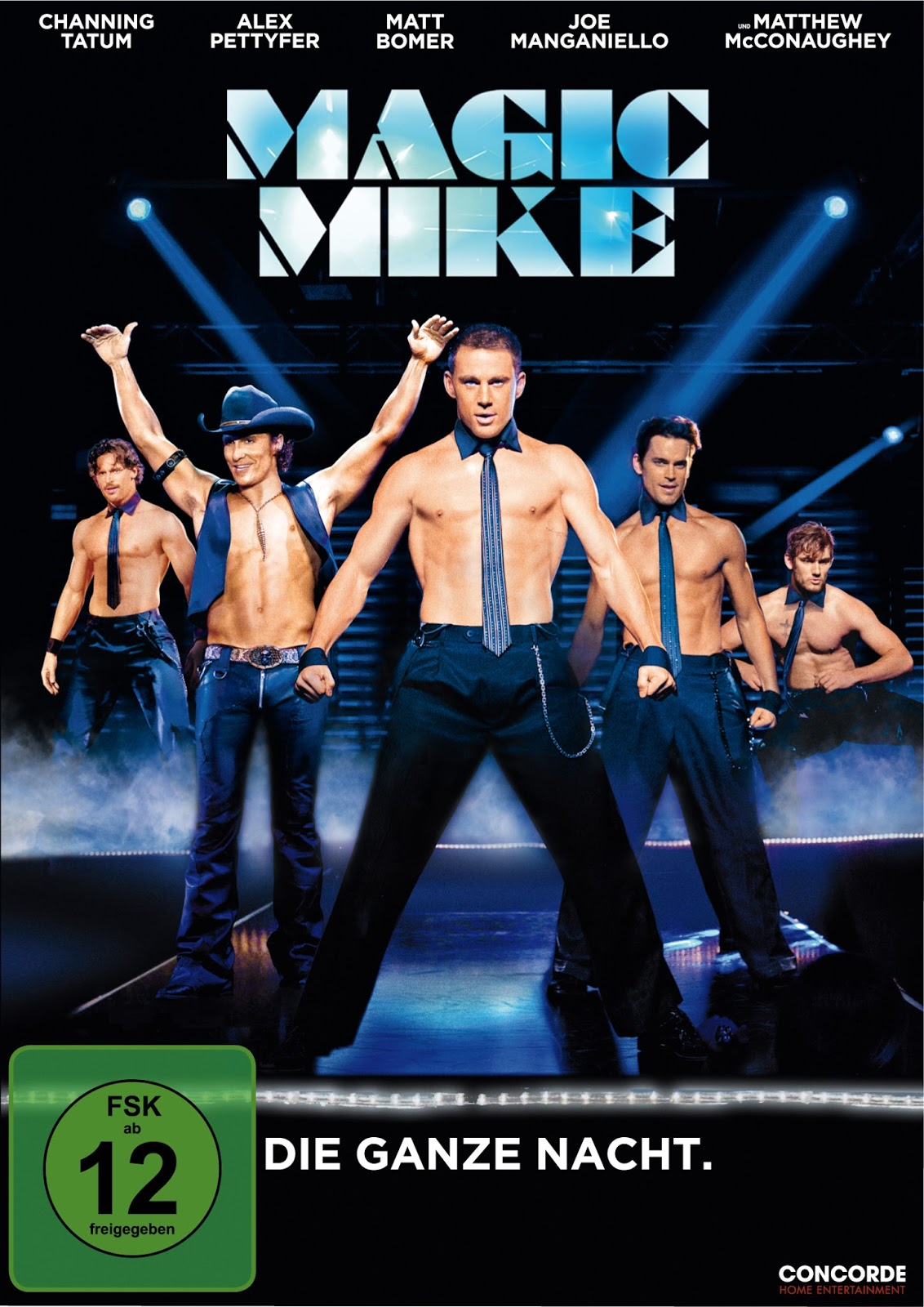 magic mike full movie 2012