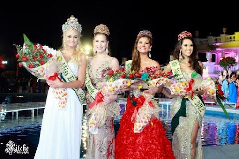 Miss Earth 2012: resultados oficiales