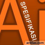 Spesifikasi Komputer Untuk Aplikasi/Software Adobe Illustrator