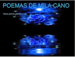 POEMAS DE MILA CANO