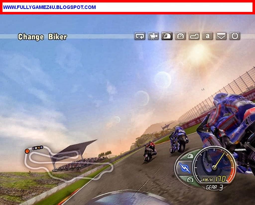 Download Ducati World Game Full Version