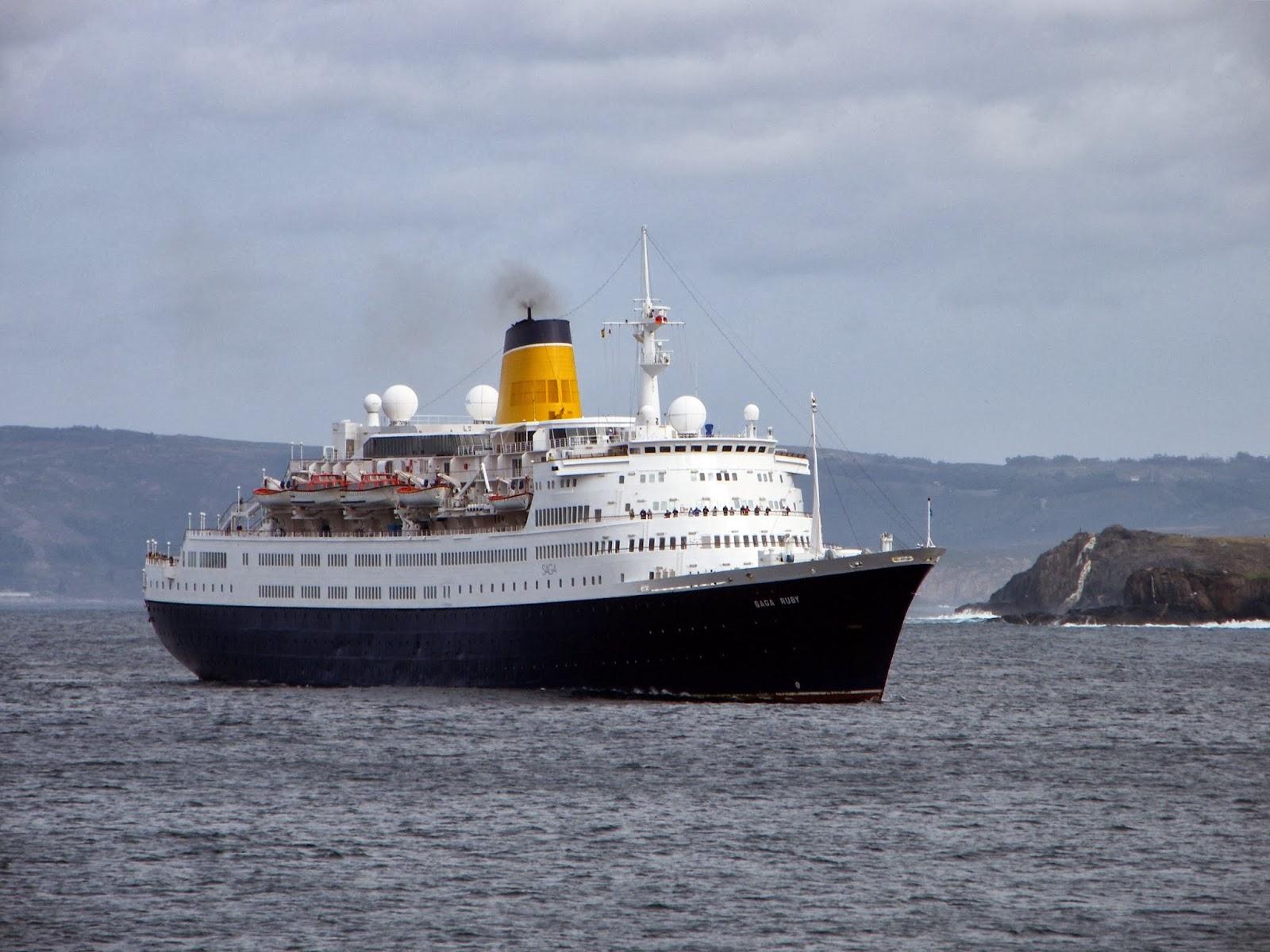 Cruceros con fondo de cristal a la isla Shell