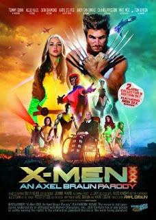 Wolverine XXX: An Axel Braun Parody (2013)