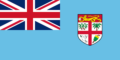 National Flag of Fiji
