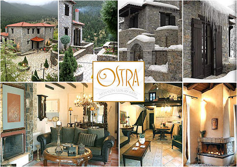 OSTRA MENALON LUXURY SUITES