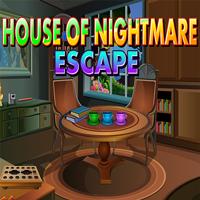Ena house of nightmare escape walkthrough for Minimalist house escape walkthrough