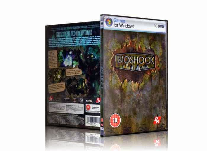 BioShock Free Download For PC
