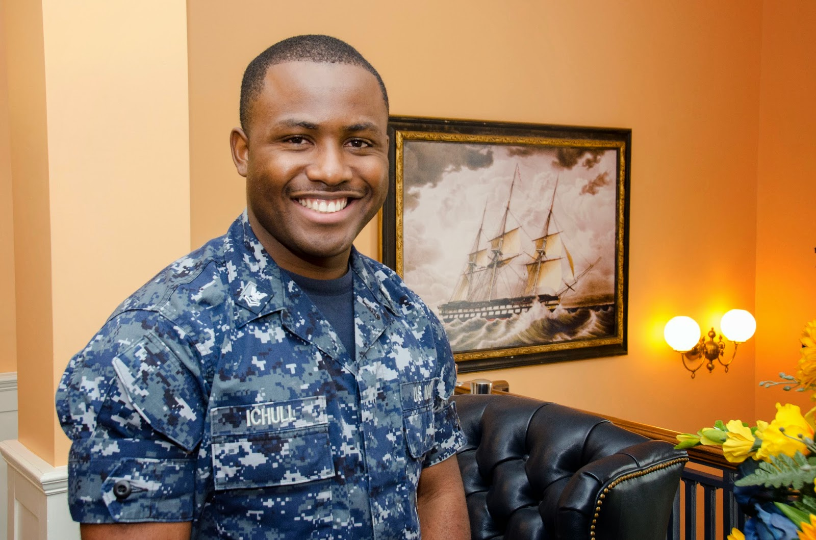 Naval Medical Center Portsmouth — NMCP Corpsman Selected for ...