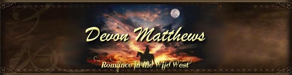 Devon Matthews