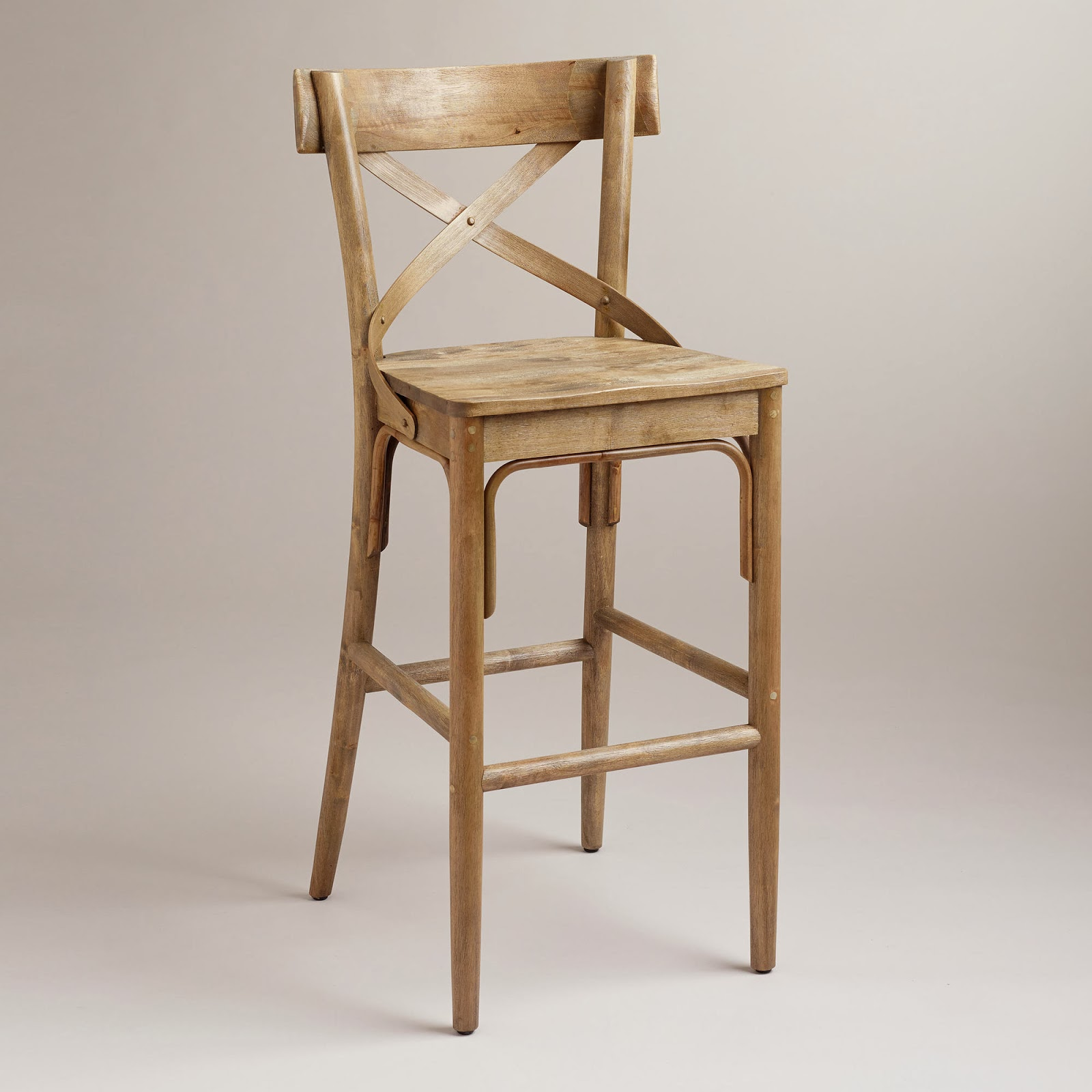 This is happiness counter stools - French bistro barstools ...