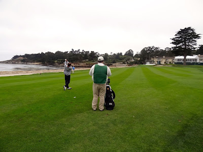 Pebble Beach 18