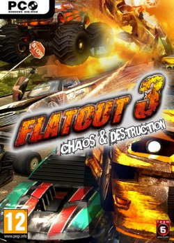 download FlatOut 3: Chaos E Destruction PC