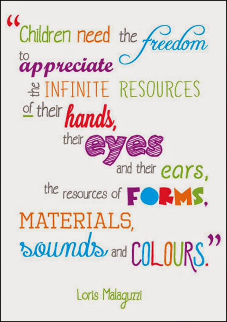 Preschool Quotes Enchanting Preschool Ponderings 5 Inspirational Quotes For Preschool