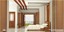 3d Interiors Increation - Kerala Home Design