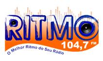 ouvir a Rádio Ritmo FM 104,7 Santo Antônio de Pádua RJ