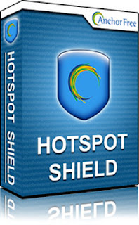 هوت سبوت شيلد الجديد Hotspot Shield