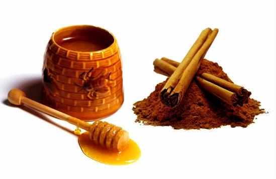 Cinnamon and Honey - magrush.com
