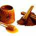 Cinnamon and Honey : Cure for 18 Diseases