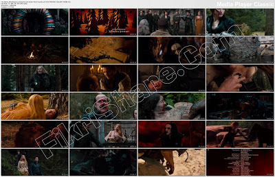 Hansel & Gretel: Witch Hunters (2013) 720p BluRay [Full Movie]