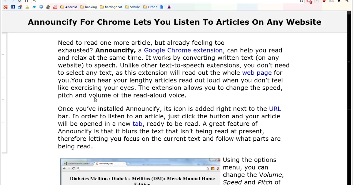 The Best 5 Speech to Text Apps for Your Chrome