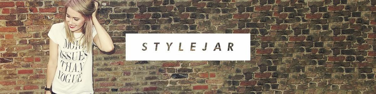 Style Jar