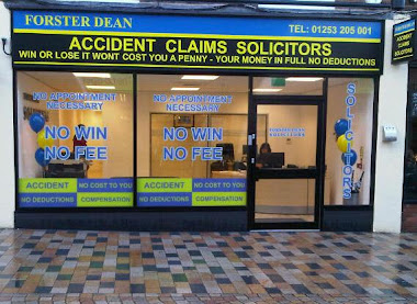 Forster Dean High Street Office