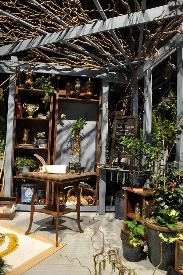 The Noble Wife Garden Inspiration The Philadelphia