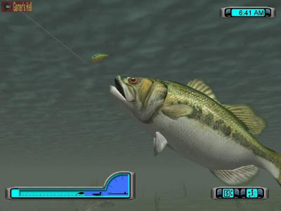 free download game pro bass fishing 2003 pc eng gratis