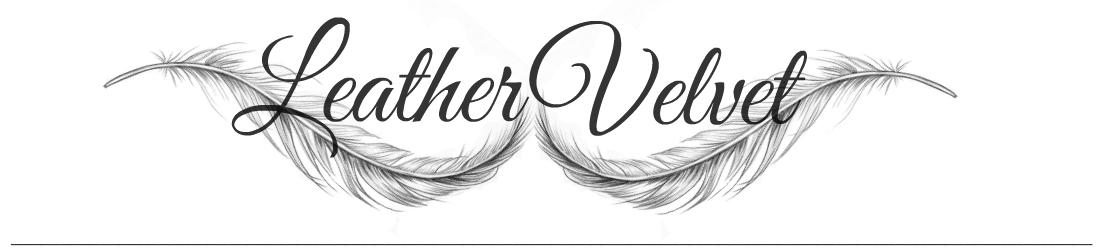 Leather Velvet