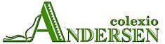 Web do Colexio Andersen
