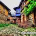 القرية العثمانية القديمة في بورصة