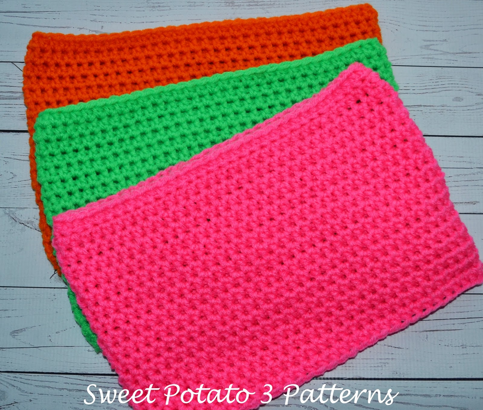 Free mustache cowl crochet pattern sweet potato 3 it is a very basic crochet pattern and can easily be adjusted for any size i made the child size but alternative stitch counts in parenthesis would be bankloansurffo Images